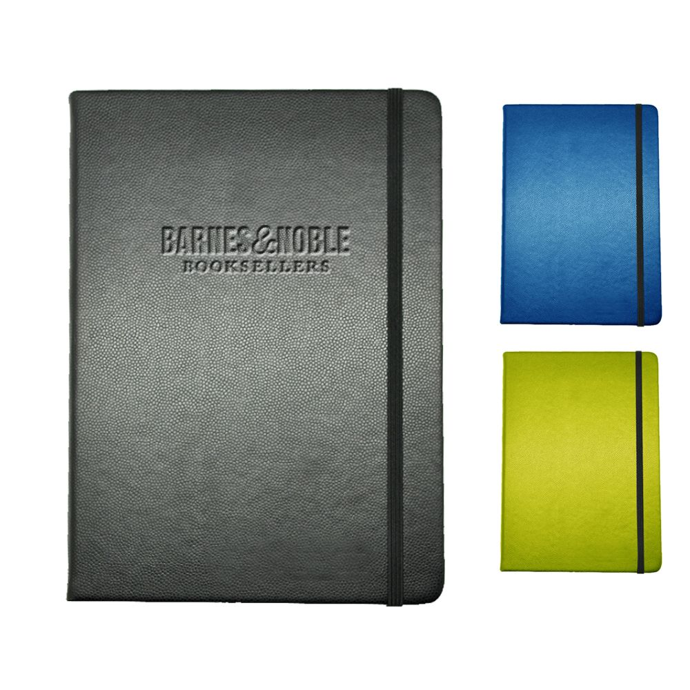 Premium PU Leather Journal / Notebook