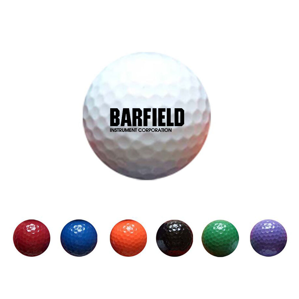 2-Layer Golf Ball