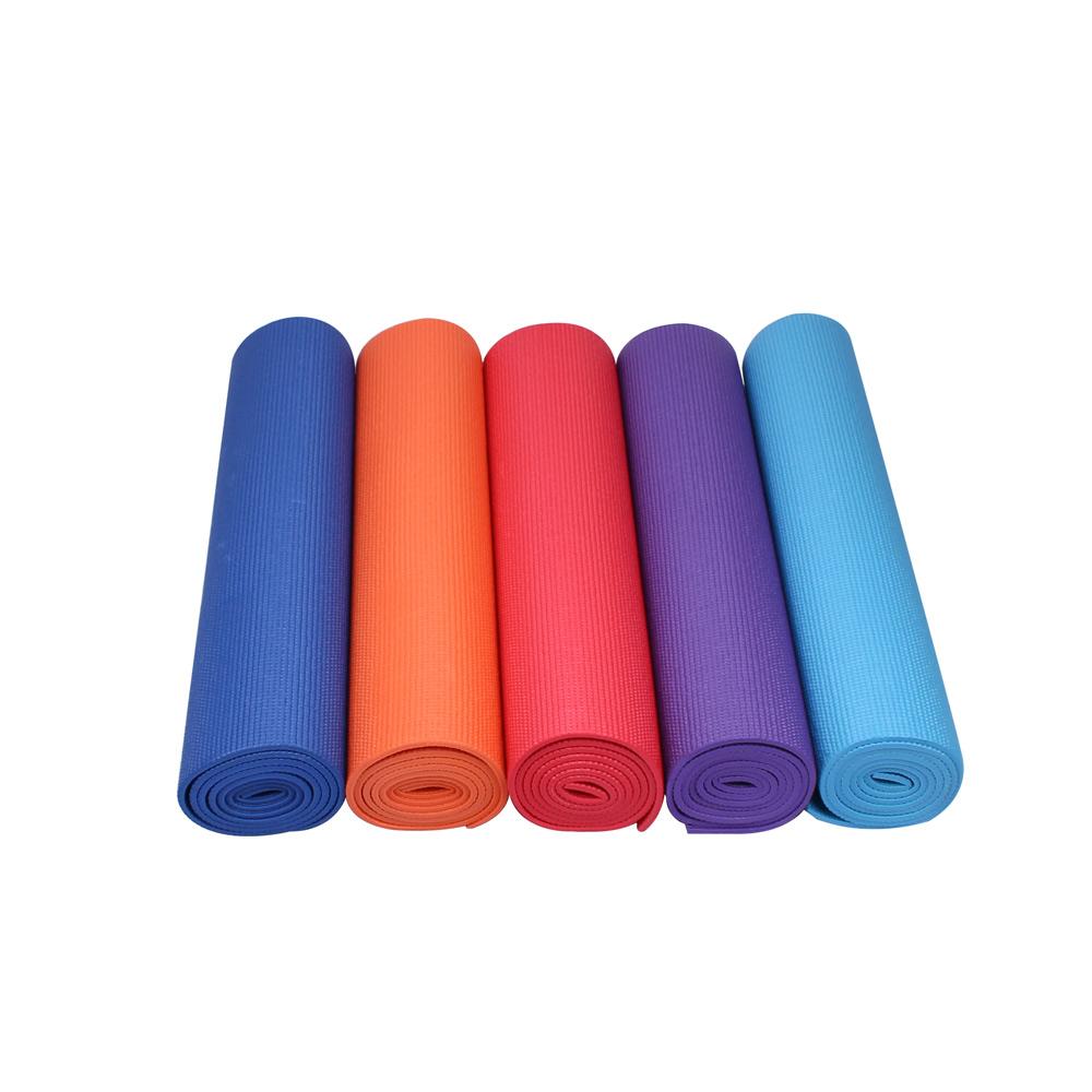 Large PVC Yoga Mat