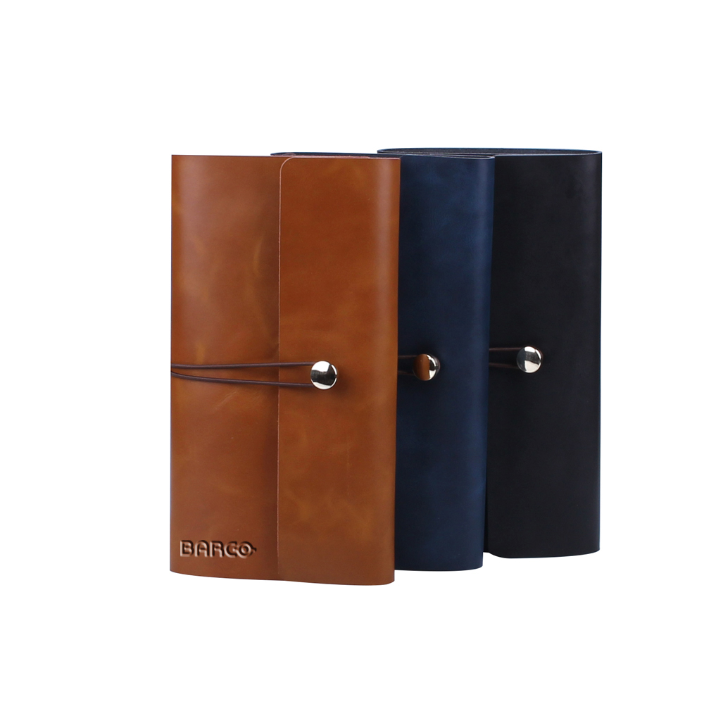 Classic Leather Traveler's Notebook