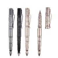 Aluminum Military Tactical Pen - Aluminum Military Tactical Pen