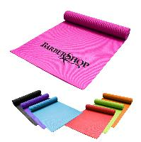 Large PVC Fitness Yoga Mat - Large PVC Fitness Yoga Mat