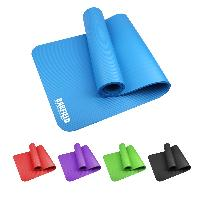 Ultra Wide NBR Yoga  Mat - Ultra Wide NBR Yoga  Mat