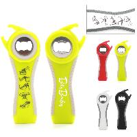 5-in-1 Bottle Opener - 5-in-1 Bottle Opener